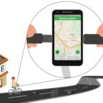 Das BWIM stellt vor: GyroTracker – die App zur Steigerung des Radkomforts