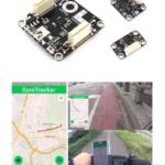 Erfassung von Komfortfaktoren für Radfahrende – Vergleich zwischen Smartphone Apps und Sensormodulen